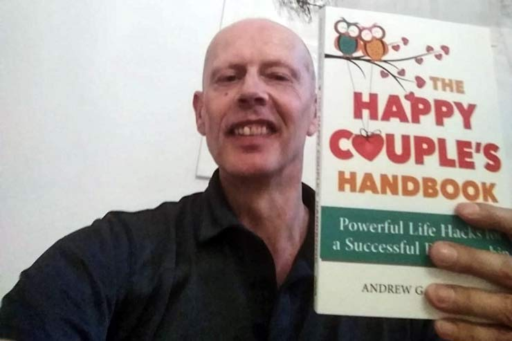 The Happy Couple's Handbook – Powerful Life Hacks for a Successful Relationship